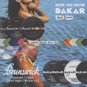 Brunswick & Daker 12-Inch Singles Collection - Vol.3