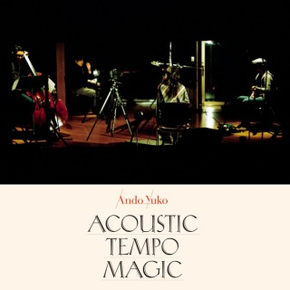 Acoustic Tempo Magic