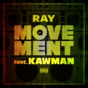 MOVEMENT (feat. KAWMAN) -Single