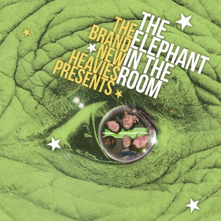 THE BRAND NEW HEAVIES presents THE ELEPHANT In The Room(24bit/96kHz)