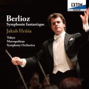 ベルリオーズ : 幻想交響曲