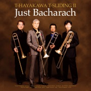 T-SLIDING II〜Just Bacharach〜