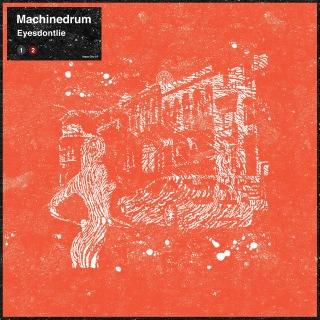 Eyesdontlie (DJ Shadow Remix)(24bit/44.1kHz)