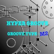 GROOVE TYPE-M2