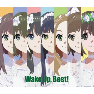 Wake Up, Best!(24bit/48kHz)
