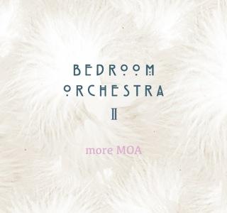 Bedroom Orchestra Ⅱ(24bit/48kHz)