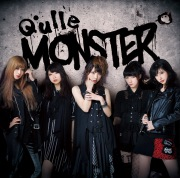MONSTER(24bit/48kHz)