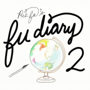 fu diary 2 - around the world- [ALL SONGS]