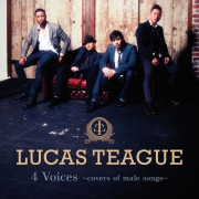4 Voices 〜covers of male songs 〜