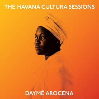 The Havana Cultura Sessions EP