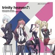 trinity heaven7 : MAGUS MUSIC REMIXES TECHNOBOYS PULCRAFT GREEN-FUND(24bit/96kHz)