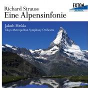 R. シュトラウス : アルプス交響曲, 作品 64