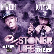 STONER LIFE THE EP