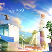 Re:set - The Best of Ryo-kun - 【通常盤】