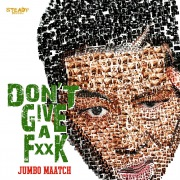 DON'T GIVE A FUCK -Single