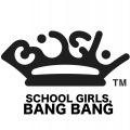 SCHOOL GIRL, BANG BANG