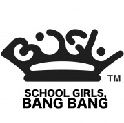 SCHOOL GIRL, BANG BANG