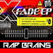 X-FADE EP