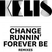 Change / Runnin' / Forever Be - Remixes(24bit/44.1kHz)