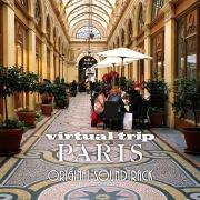 Virtual Trip Paris Original Sound Track(24bit/96kHz)