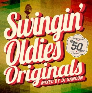 SWINGIN' OLDIES ORIGINALS