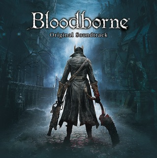 『Bloodborne』 オリジナルサウンドトラック(24bit/96kHz)