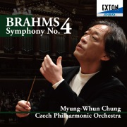 ブラームス:交響曲第 4番