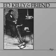 Ed Kelly And Friend