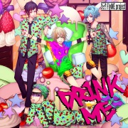 Fly ME project 『DRINK ME』