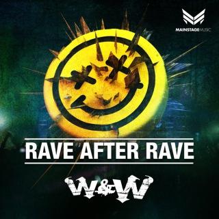 Rave After Rave