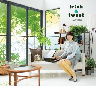 trick & tweet