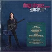 Spectrum Vol.1(24bit/44.1kHz)