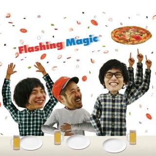Flashing Magic