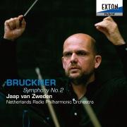 ブルックナー:交響曲 第 2番
