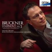 ブルックナー:交響曲第 3番「ワーグナー」