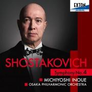 ショスタコーヴィチ:交響曲 第 4番