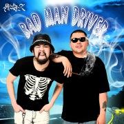 BADMAN DRIVER -Single