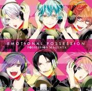 PlayStation(R)Vita専用ソフト『POSSESSION MAGENTA』オープニングテーマ「EMOTIONAL POSSESSION」