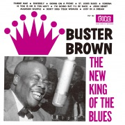 The New King Of The Blues
