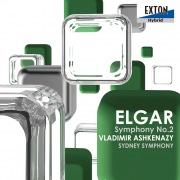 エルガー:交響曲 第 2番