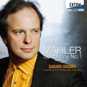 マーラー:交響曲第 1番「巨人」
