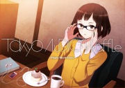 Tokyo Audio Waffle - Maple Mont-blanc -(24bit/96kHz)