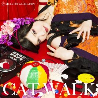 CAT WALK(24bit/48kHz)
