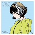 LISTEN TO THE MUSIC(24bit/48kHz)