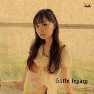 little legacy(24bit/96kHz)