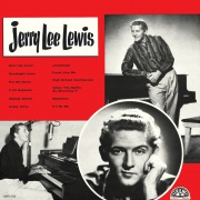 Jerry Lee Lewis (Remaster)