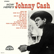 Now Here's Johnny Cash (Remaster)