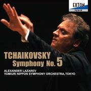 チャイコフスキー:交響曲 第 5番