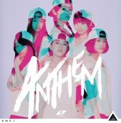 Anthem (Tokyo盤)