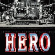 「HERO」2015劇場版オリジナル・サウンドトラック 音楽:服部隆之(24bit/48kHz)